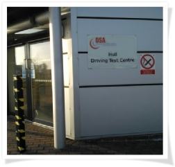 Driving Test Centre Hull